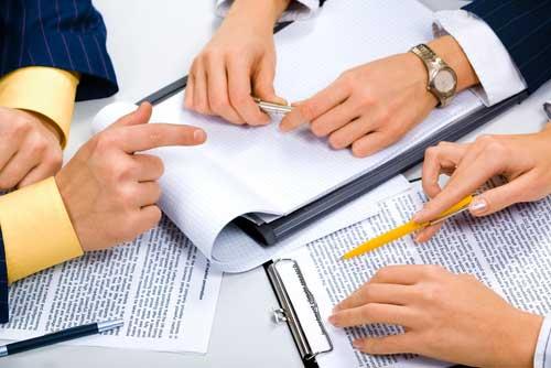 doanh nghiệp bổ sung hồ sơ