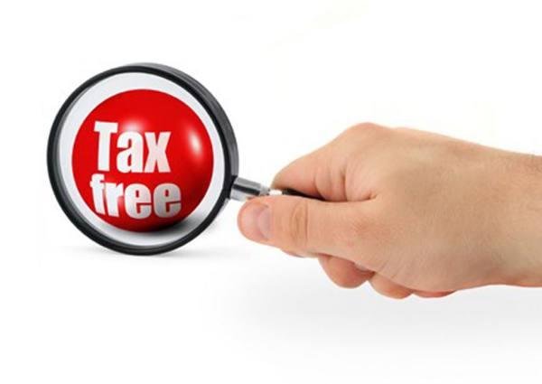 Các trường hợp được miễn thuế thu nhập doanh nghiệp