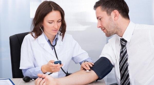Khám sức khỏe định kỳ có được hưởng BHYT?