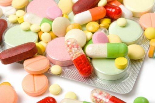 Danh mục thuốc sản xuất trong nước đáp ứng yêu cầu điều trị