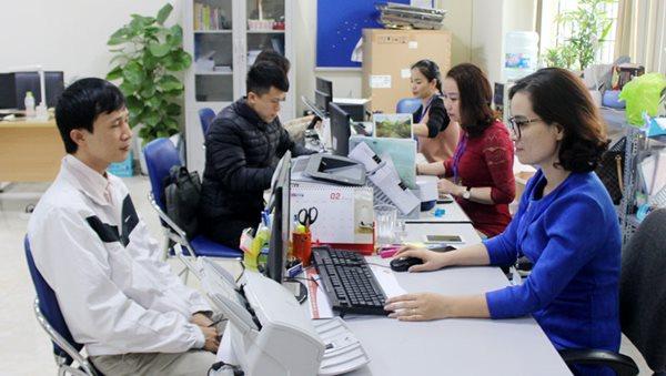 Doanh nghiệp nhỏ và vừa được hỗ trợ qua mạng lưới tư vấn viên