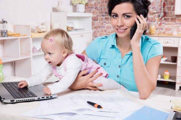 Có được nghỉ phép năm sau khi nghỉ thai sản?