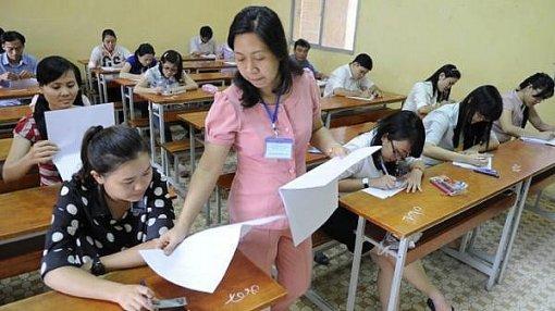 Nhiều đối tượng được ưu tiên trong thi tuyển công chức cấp xã