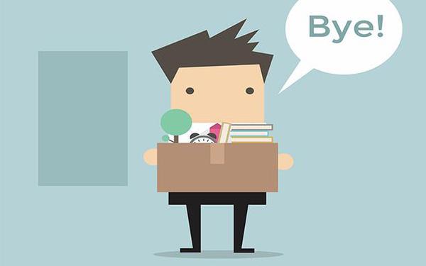 Người lao động có thể nghỉ việc không cần lý do?