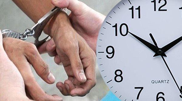Thời hạn giải quyết vụ án hình sự