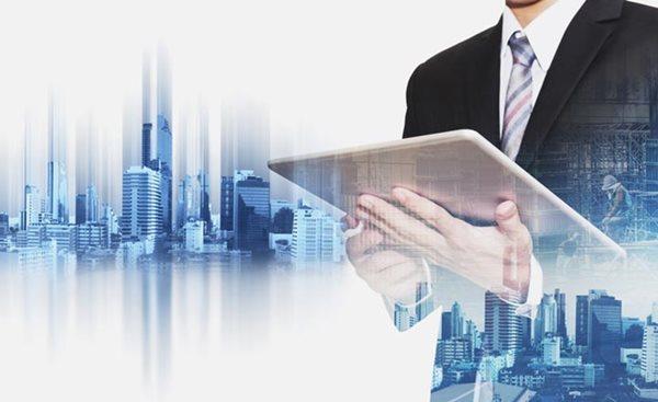 cá nhân kinh doanh bất động sản