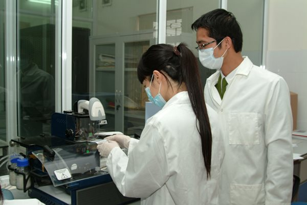 chứng chỉ đào tạo nghiệp vụ giám định pháp y