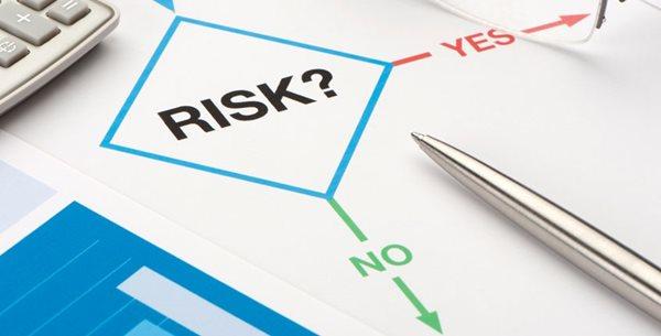 một khoản nợ có thể áp dụng nhiều biện pháp xử lý rủi ro