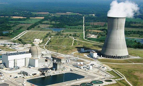 thời gian lập quy hoạch năng lượng nguyên tử
