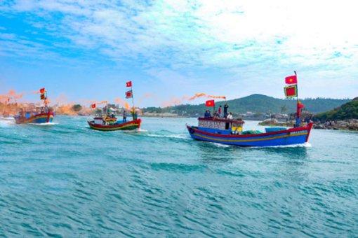 Nghị định quy định xử phạt hành chính lĩnh vực thủy sản