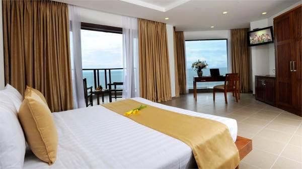 Khách sạn không thay ga giường khi có khách mới bị phạt đến 3 triệu