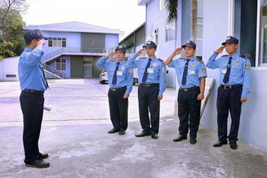 Lao công, bảo vệ có phải huấn luyện an toàn lao động?