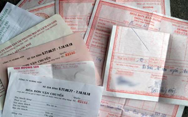 ủy quyền ký chứng từ kế toán