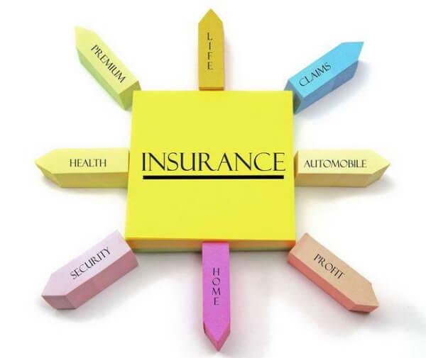 doanh nghiệp bảo hiểm không thành lập theo Luật Doanh nghiệp