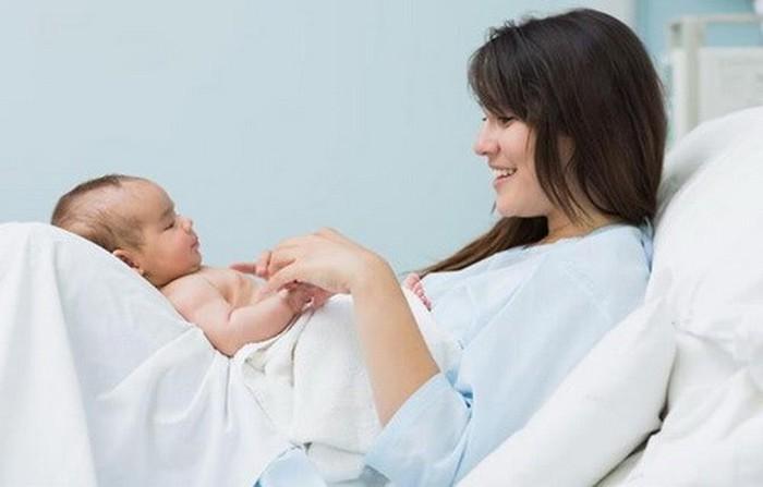 Nghỉ thai sản có được tính nâng lương?