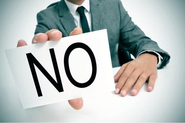 Có được từ chối khi phải làm việc không đúng hợp đồng?
