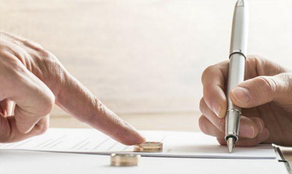 đơn yêu cầu cấp dưỡng sau ly hôn
