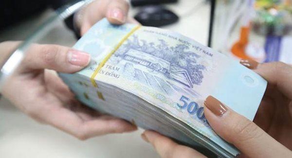 người có thu nhập thấp vay tối đa 900 triệu đồng