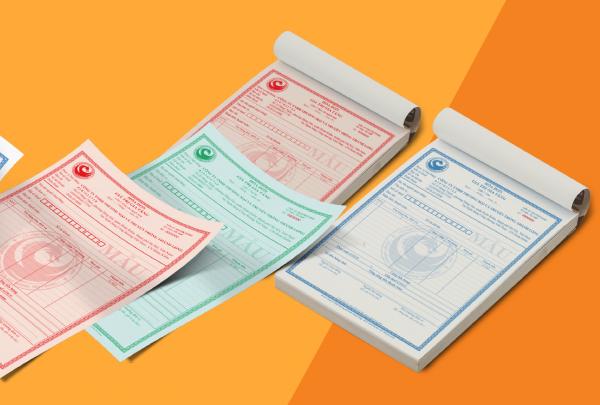 Thủ tục mua hóa đơn của cơ quan thuế