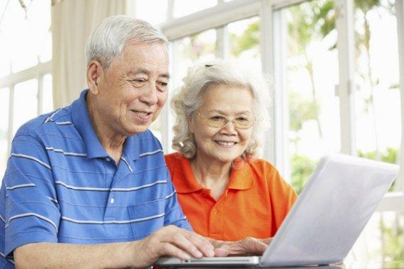 Thời điểm hưởng lương hưu