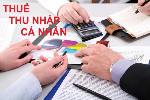 Xác định thuế TNCN đối với trợ cấp mất việc làm