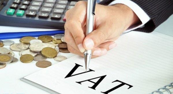 Cách hạch toán thuế giá trị gia tăng được khấu trừ