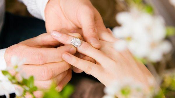 cấm con cái kết hôn