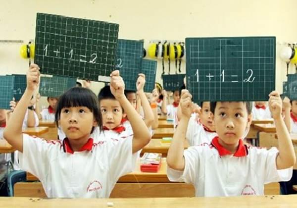 giáo dục tiểu học là bắt buộc