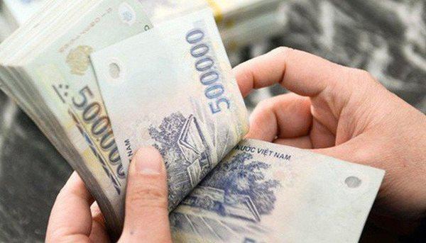 Thân nhân được gửi tiền qua đường bưu điện cho phạm nhân