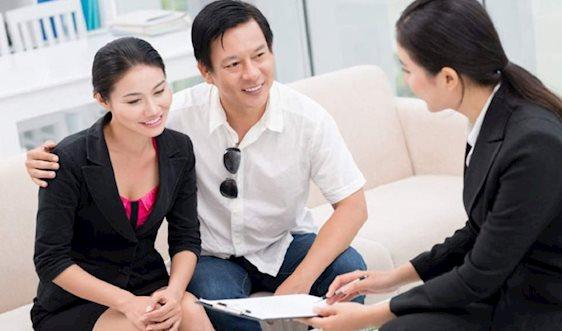 Người bán bảo hiểm phải có bằng đại học chuyên ngành bảo hiểm