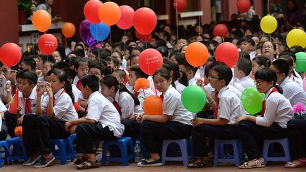 hỗ trợ học phí cho học sinh trường tư