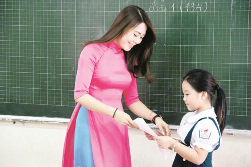 4 quy định mới của Luật Giáo dục 2019 liên quan đến mọi giáo viên