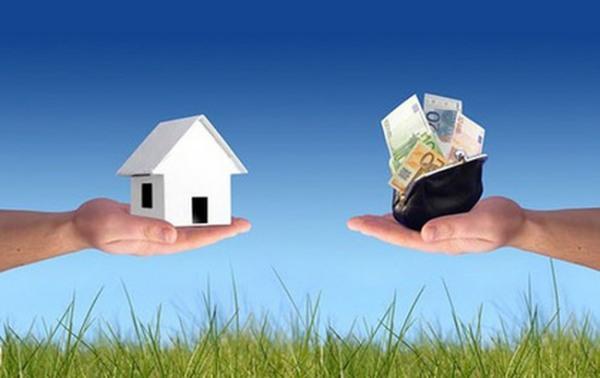 Nộp thuế thu nhập cá nhân khi mua bán nhà đất