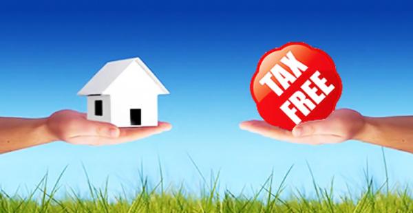 Hồ sơ miễn thuế thu nhập cá nhân khi mua bán nhà đất