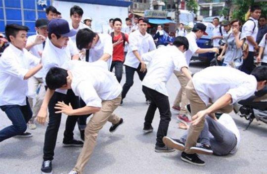 Các biện pháp cấp thiết để phòng, chống bạo lực học đường