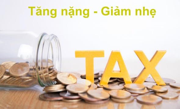 Các tình tiết giảm nhẹ khi vi phạm hành chính thuế