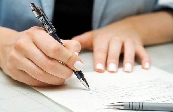 giấy ủy quyền nộp hồ sơ