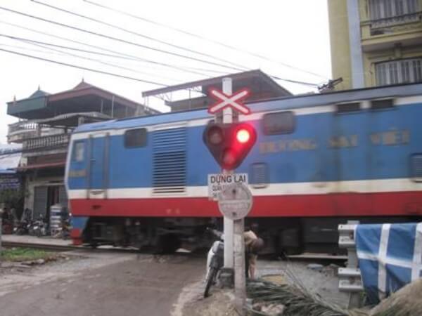 đèn tín hiệu 2 màu