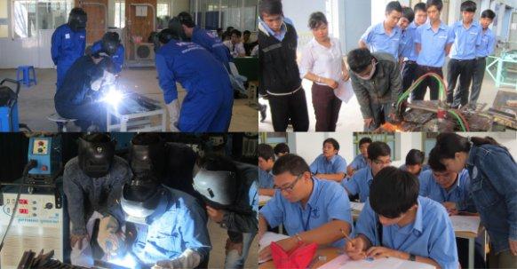 Lương, phụ cấp lương của giáo viên đào tạo trình độ sơ cấp