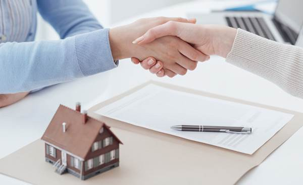 tính thuế khi góp vốn bằng nhà ở