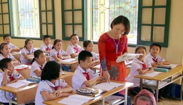 phụ cấp ưu đãi dành cho giáo viên