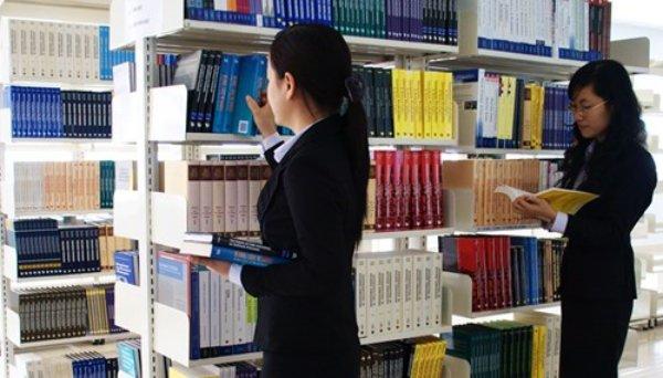 Hướng dẫn xếp lương công chức ngành văn thư