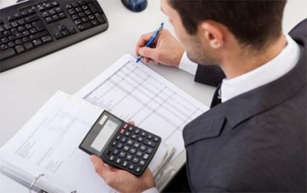 kiến thức kế toán viên