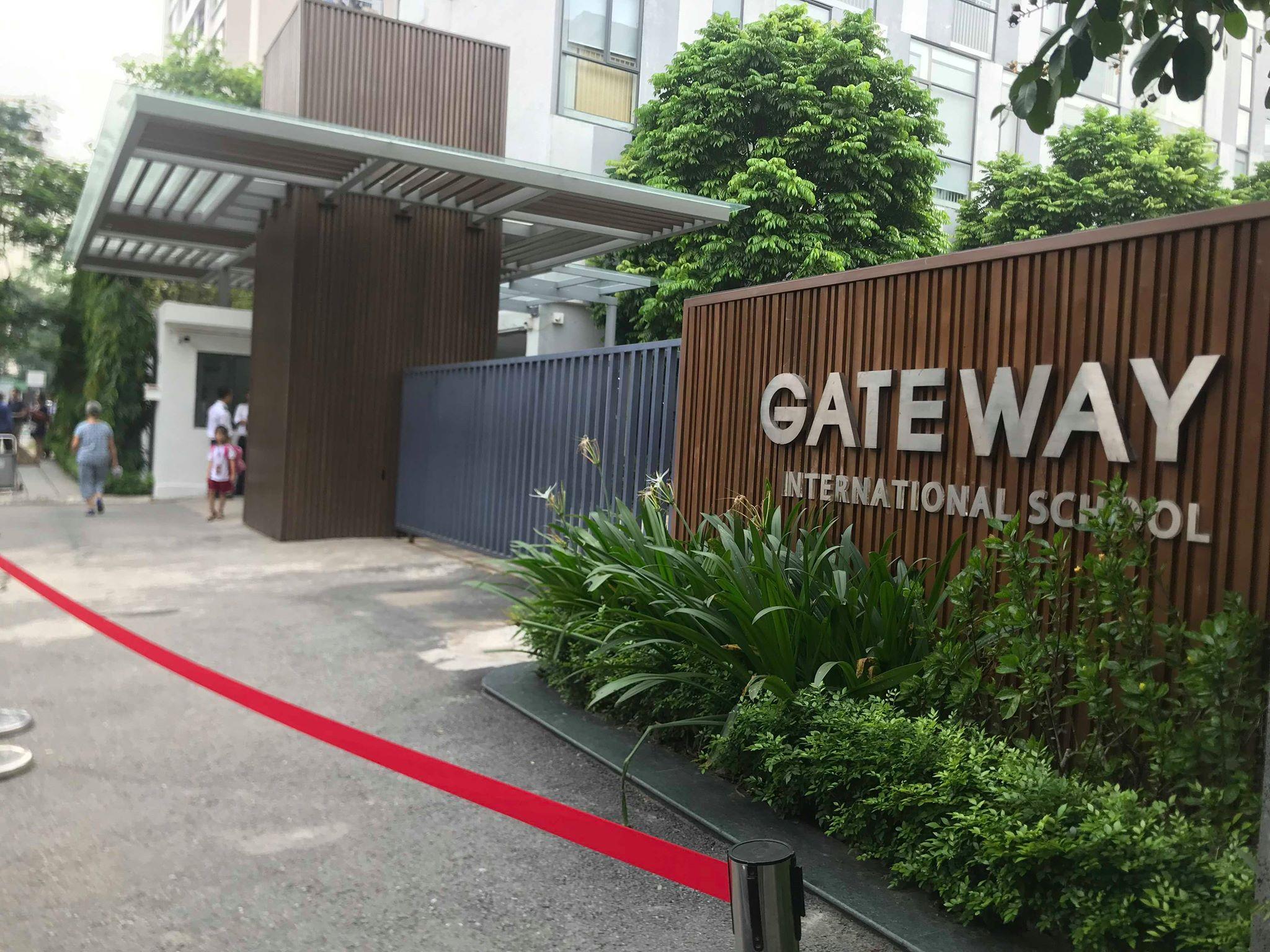 """Từ vụ trường Gateway: Pháp luật không hề quy định về """"trường quốc tế""""!"""
