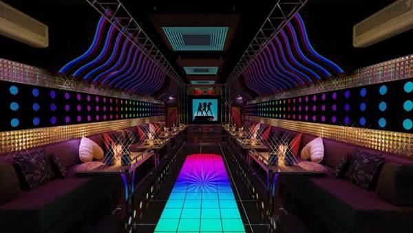 cấp phép kinh doanh karaoke