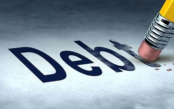 ly hôn vợ chồng vẫn phải trả nợ