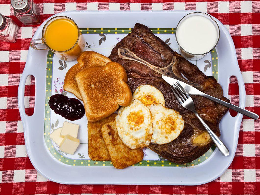 Bữa ăn cuối cùng của tử tù được quy định thế nào?