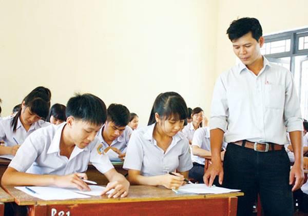 lương dạy thêm của giáo viên