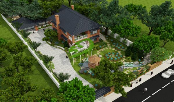 Bán nhà mà không bán đất