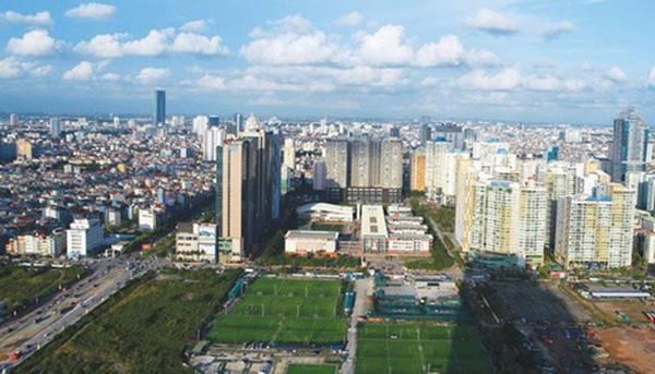 dự thảo sửa đổi về thu tiền sử dụng đất